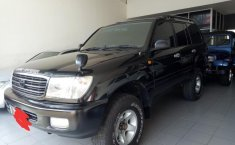 Toyota Land Cruiser 4.2 Diesel Manual 2000 dijual