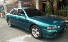 Mitsubishi Galant 2.0 Automatic 1994 dijual