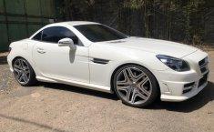 Mercedes-Benz SLK200 CGI 2012 Dijual