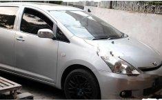 Toyota Wish 2003 dijual