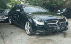 Mercedes-Benz CLS350 CGI AMG 2013 AT Dijual