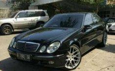 Mercedes-Benz E200 Elegance 2007 dijual