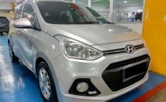 Hyundai I10 GLS 1.2 Automatic 2014