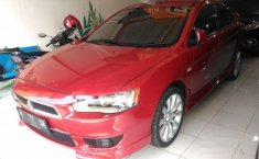 Mitsubishi Lancer Evolution Evolution X 2010 Sedan dijual