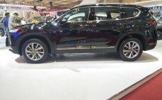 Hyundai Santa Fe 2018 dijual