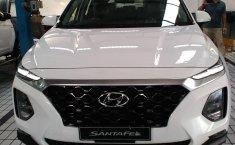 Hyundai Santafe 2.2L CRDI AT 2018 Dijual