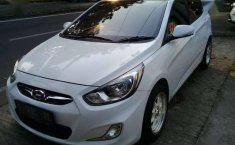 Hyundai Grand Avega GL 2013