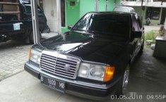 Mercedes-Benz 230E W124 1993 Dijual