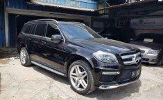 Mercedes-Benz GL500 2014 DKI Jakarta AT Dijual