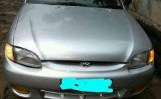 2000 Hyundai Accent 1.5 dijual