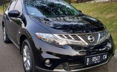 2012 Nissan Murano dijual
