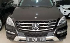 Mercedes-Benz ML250 CDI 2014