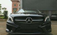 Mercedes-Benz CLA200 Sport 2016 dijual