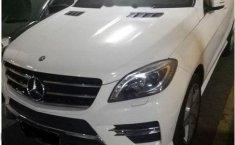 Mercedes-Benz ML400 2016 dijual
