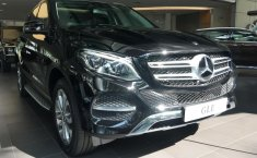 Mercedes-Benz GLE250D Diesel 2018 DT Dijual