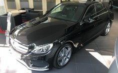 Mercedes-Benz C200 W205 2018 AT Dijual