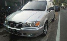 Hyundai Trajet GLS 2003 MT Dijual