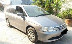Honda Odyssey 2.3 2002 AT Dijual