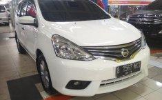 Nissan Livina SV 2013 AT Dijual