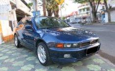 Mitsubishi Galant V6-24 Manual 2002 dijual