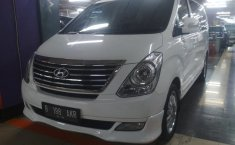 Hyundai H-1 Elegance 2013 AT Dijual