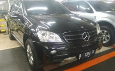 Mercedes-Benz ML350 2007 AT Dijual