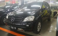 Mercedes-Benz ML350 4MATIC 2007 Dijual