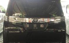 Toyota Vellfire G 2015
