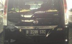 Nissan Serena HWS 2013