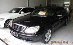 Mercedes-Benz S500 2004 Dijual