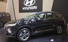 Hyundai Santa Fe Dspec 2018 SUV Dijual