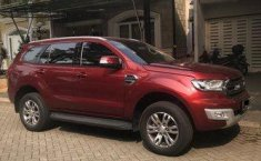 Ford Everest Trend 2015 Dijual