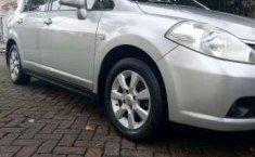 2008 Nissan Latio 1.6 Dijual