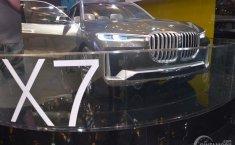 Preview BMW X7 2018: Tak Kenal Maka Tak Sayang, Perkenalan Konsep Di GIIAS 2018