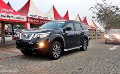 Test Drive Nissan Terra VL 4x2 2018