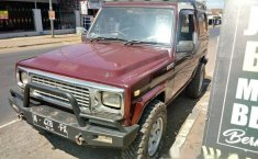 Daihatsu Rocky 4x4 1988 Dijual