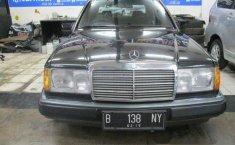 Mercedes-Benz 230E Boxer 1992 Dijual