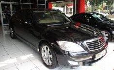 Mercedes-Benz S500 2015 Dijual