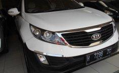 Kia Sportage 2.0 Automatic 2011