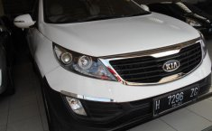 Kia Sportage 2.0 Automatic Tahun 2011