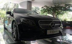 Mercedes-Benz E300 Avantgarde AMG 2018 dijual