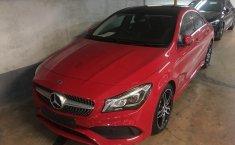 Mercedes benz CLA 200 AMG FL 2018