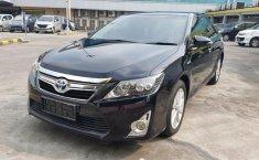 Toyota Camry Hybrid 2013