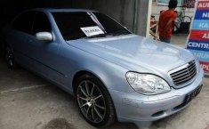 Mercedes-Benz S500 2008 Dijual