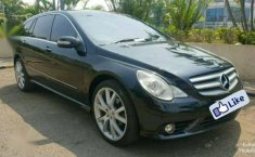 Mercedes-Benz R280 RSE Long ATPM 3.0 V6 Gasoline Black on Beige 2008 dijual