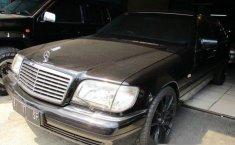 Mercedes-Benz Brabus 1992 Dijual