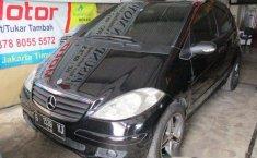 Mercedes-Benz A150 2006 Dijual