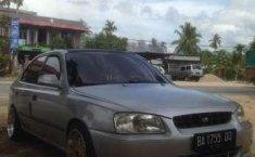 2003 Hyundai Accent Verna dijual