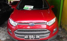 Ford EcoSport 1.5 NA 2014