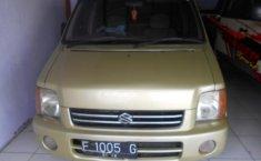 Suzuki Karimun GX 2001